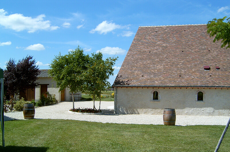 Domaine de la Grange (15)