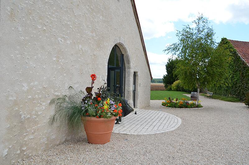 Domaine de la Grange (2)