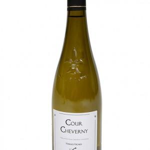 Cour Cheverny  Vieilles Vignes